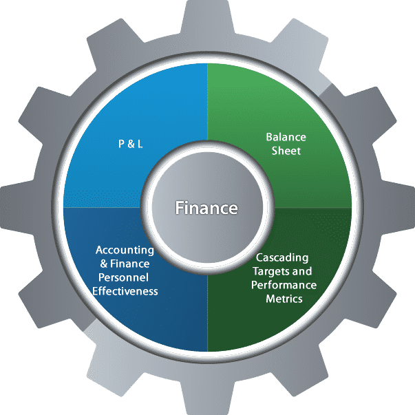 Michigan Business Consulting, Finance Assessments