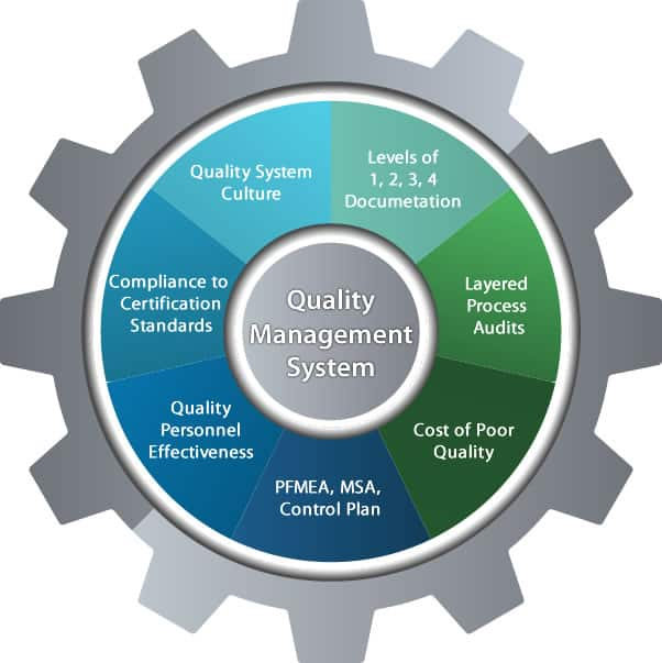 Michigan Business Consulting, Quality Assessments