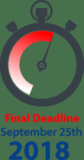 ISO:2015 / IATF:2016 Transition Deadline